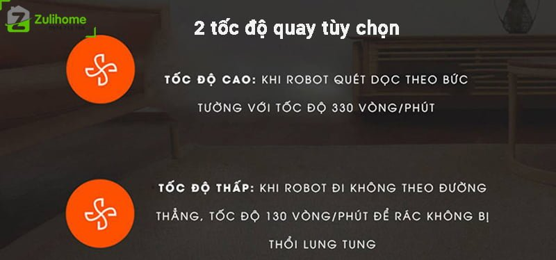 robot hut bui xiaomi robot vacuum gen1 zulihome 2 Tháng Sáu 4th, 2020