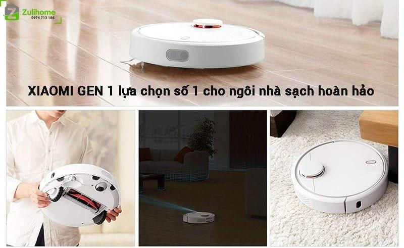 Xiaomi Mi Vacuum Gen 1