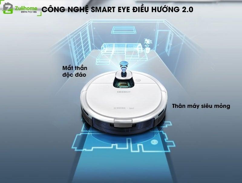 robot hut bui ecovacs deebot dj35 zulihome 12 Tháng Sáu 4th, 2020