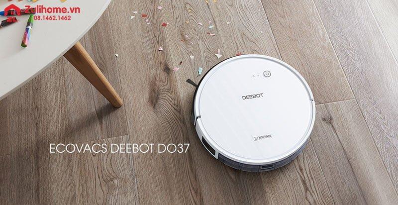 Ecovacs Deebot DO37