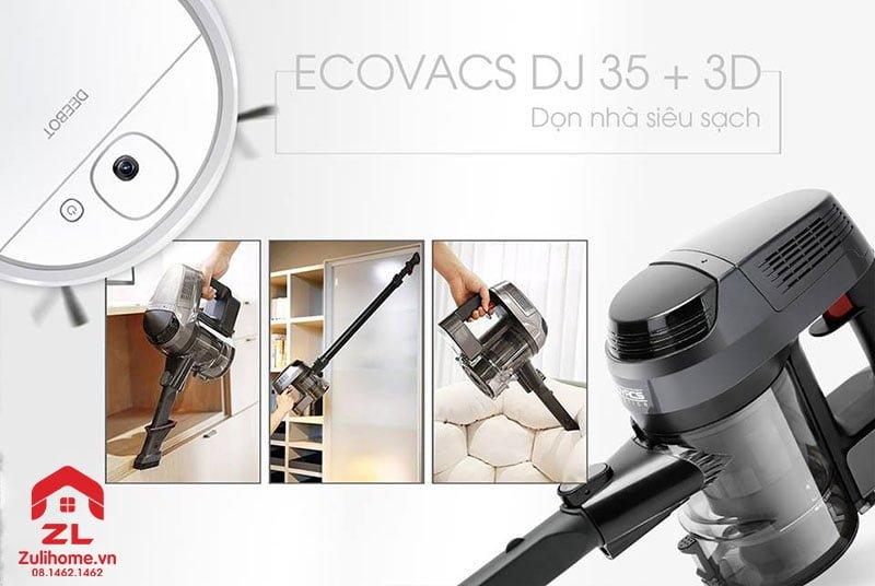 robot hut bui ecovacs deebot dj35 3d zulihome 5 Tháng Sáu 4th, 2020