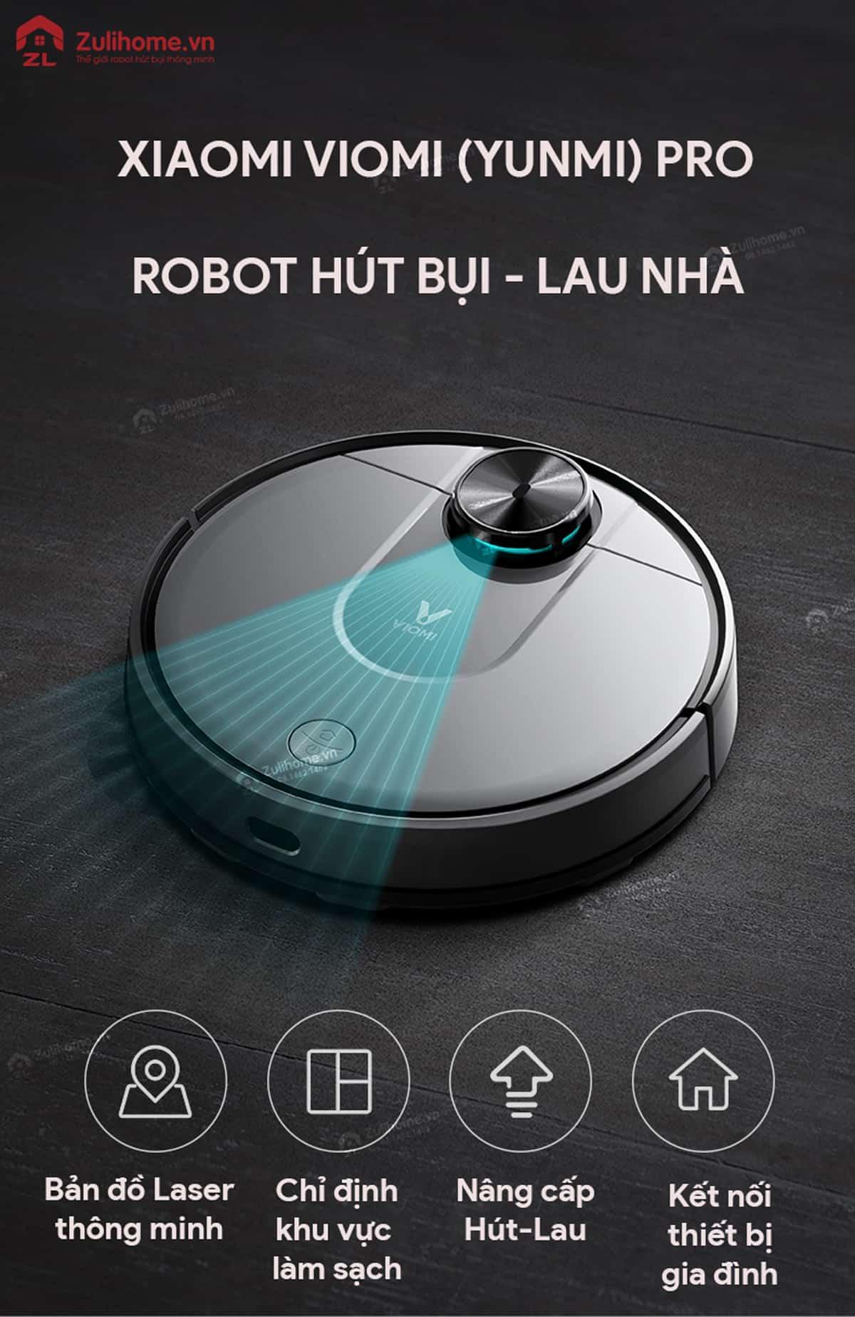 Xiaomi Viomi Yunmi