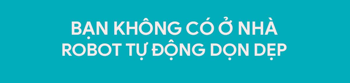 Xiaomi Viomi Yunmi có khả năng tự động dọn dẹp