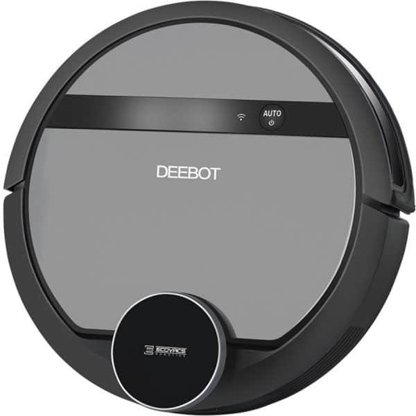 Tuổi thọ robot hút bụi Ecovacs Deebot